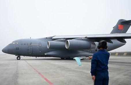 新時代空軍如何練兵備戰?《為打贏起飛》給你答案