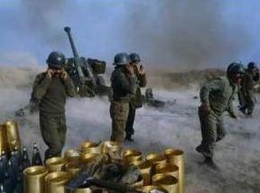 兩伊戰爭:先進武器為啥未打出高水平