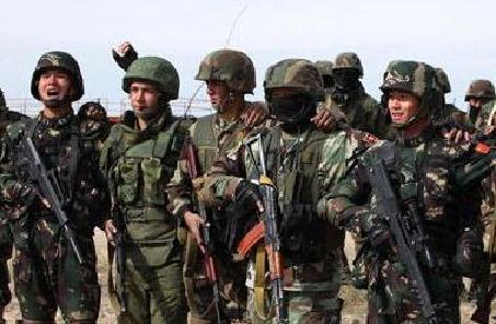 完善多國部隊聯合反恐機制