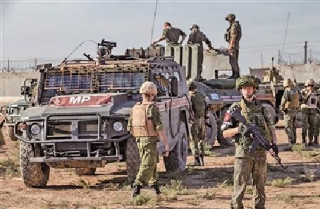 俄軍在敘戰場收獲寶貴經驗