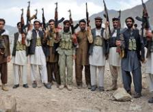 阿富汗政府組建談判代表團與塔利班對話