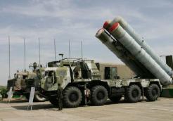 俄土軍事技術合作在壓力下前行