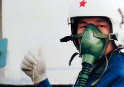 馮思廣:生死關頭他選擇保護群眾