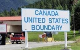 美國擬向邊境派兵 加拿大急反對