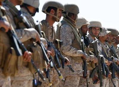 多國聯軍對也門胡塞武裝目標實施打擊