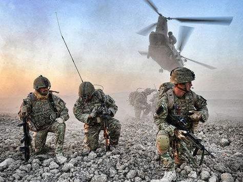 疫情之下,英國軍費預算飆升為哪般?