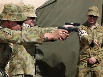 澳軍方公布澳軍人涉嫌參與殺害囚犯和平民事件調查報告