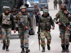 巴基斯坦一安全檢查站遭武裝分子襲擊