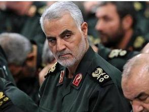 """蘇萊曼尼周年紀念日臨近,伊朗的報復""""在路上""""?"""