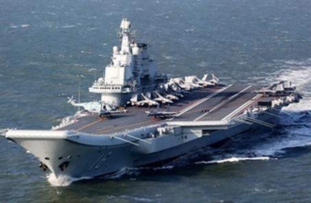 專家解讀航母編隊艦艇職責:防空反潛各有分工