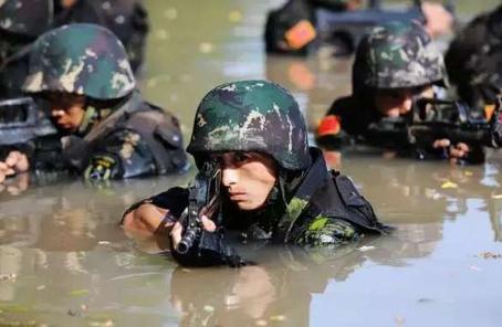 什麼樣的軍隊能成為下一場戰爭的主導者