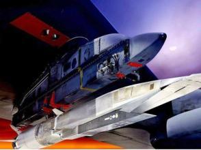 高超聲速作戰:攪動未來戰場的狂飆
