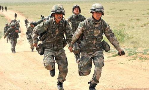 月薪多少,你才會為國而戰?