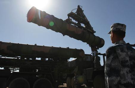 東部戰區空軍導彈某營營長連志成謀打贏記事