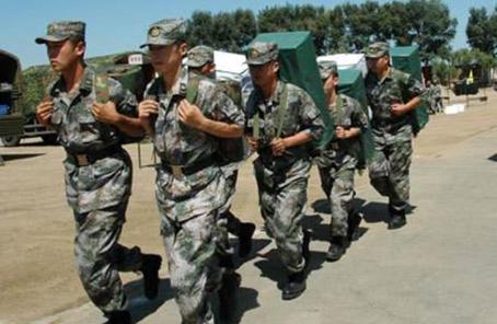 西寧聯勤保障中心某司訓大隊著眼新使命優化組訓模式