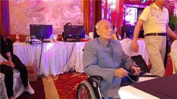 再憶隱蔽戰線紅色傳奇 中央特科90周年紀念會在京舉行