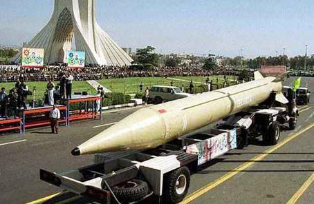 英媒:伊朗總統誓言推進導彈計劃