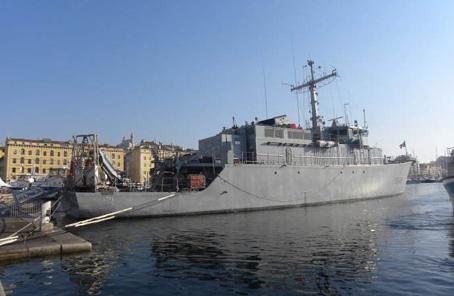 牽涉巴西貪腐大案 法國海軍造船局疑遭調查