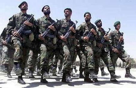 阿富汗南部一軍事基地遇襲10名士兵死亡