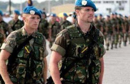 聯合國譴責駐馬裏維和人員遇襲事件