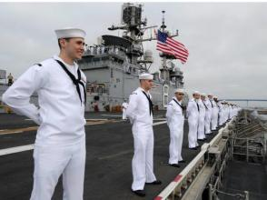 美海軍建設又換套路?