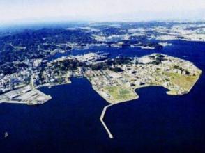 揭秘!美在西太平洋最大海軍基地——橫須賀