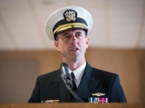 帶你了解美海軍作戰部長——約翰·理查森