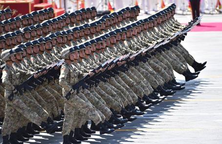 全軍軍級以上單位紀檢監察機關建立基層風氣監察聯係點