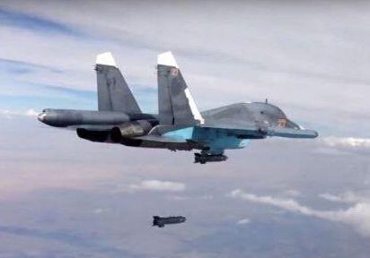 陳虎點兵:美俄會在敘利亞擦槍走火嗎?