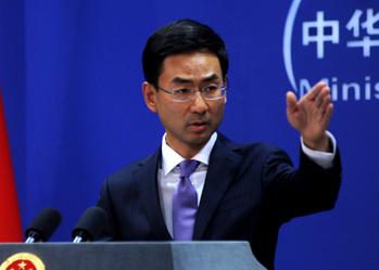 外交部:解決朝核問題需平衡解決各方合理關切