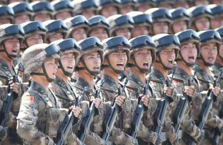 怎麼看軍隊規模結構和力量編成改革