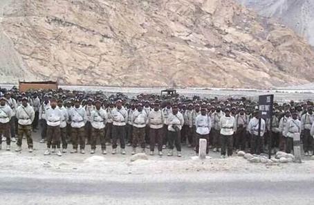 印度撤軍是認清形勢後的正確選擇