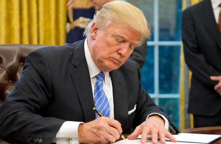 陳虎點兵:特朗普要搞核重建,究竟有幾個意思?