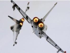 戰機合同存在欺詐?空客與奧地利政府鬧上法庭