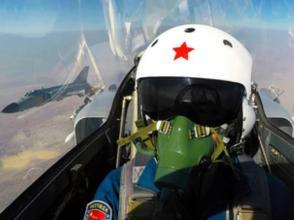中巴空軍聯合訓練凸顯三大亮點