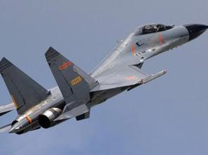 中國空軍例行演訓 有些國家要習慣和適應