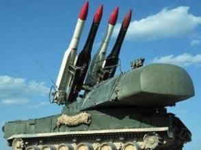 俄中部軍區在西西伯利亞舉行防空演習