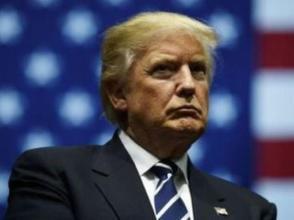 特朗普説已就美國是否退出伊核協議做出決定