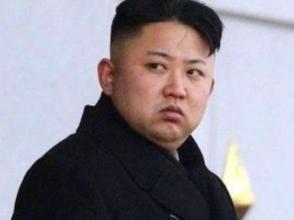 """金正恩就特朗普""""徹底摧毀朝鮮""""言論發表聲明"""