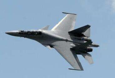 俄軍機上周攔截45架非法偵察外國飛行器