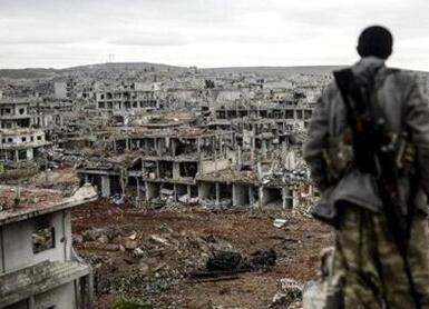 外交部:中方敦促國際社會推動敘利亞問題取得新進展