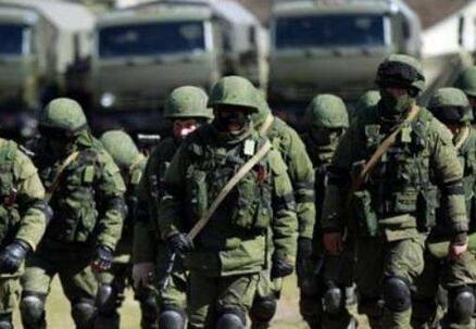 俄軍稱在敘利亞摧毀9萬多個極端組織目標