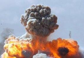 利比亞西部炮彈襲擊造成2死3傷