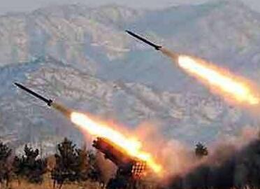 美韓領導人重申以和平方式促朝鮮棄核的目標