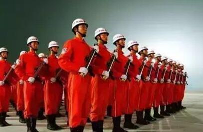 公安部:消防部隊全面進入戰備狀態確保十九大消防安全