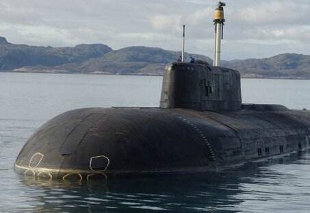 """俄潛艇對極端組織""""徵服陣線""""發射導彈"""