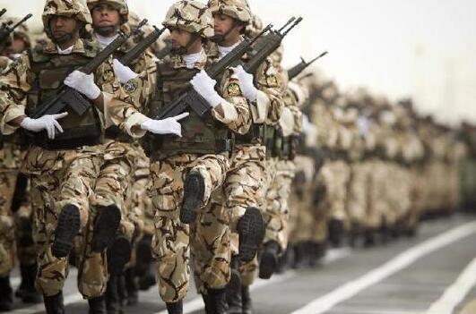 伊朗防長説不會停止增強國防實力