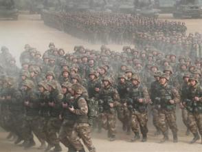 軍報評論:堅定不移把軍事訓練擺在戰略位置