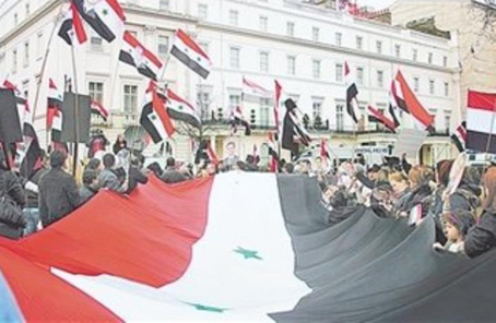 觀點丨敘利亞和平前景依然堪憂