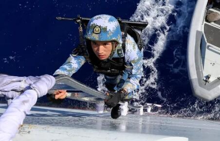 銳讀丨未來一段時期中國海上戰略壓力或劇增